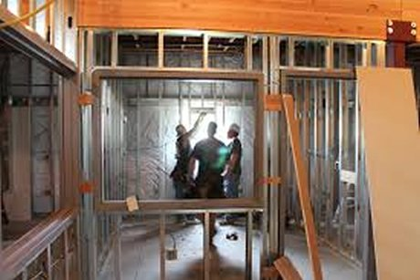Pre-Drywall-Inspection