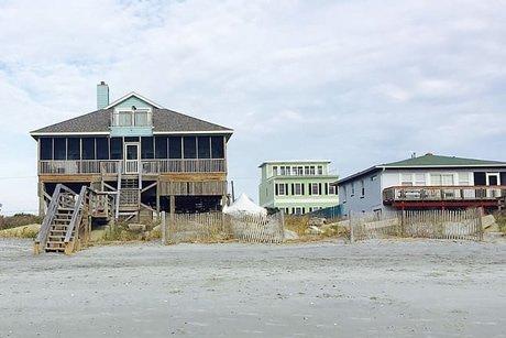 beach house inspection